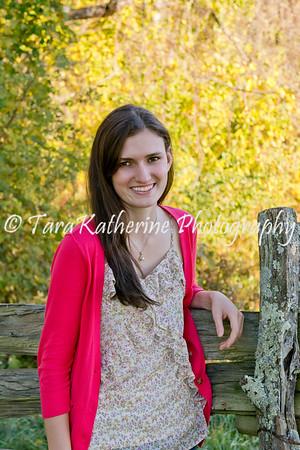 Susannah Senior Pics
