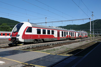 ZSSK Class 861