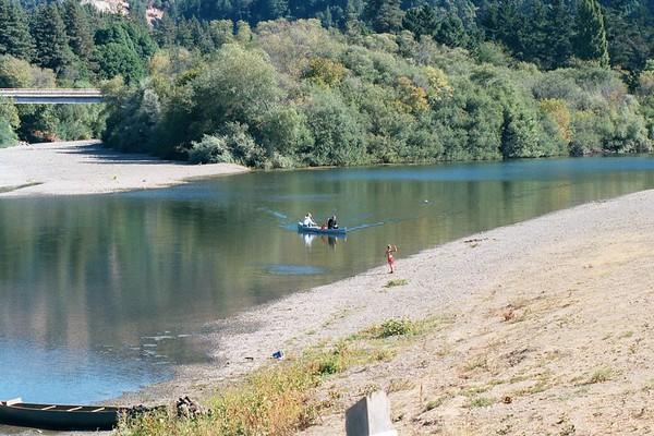 2001-12-94 CanoeingCamping