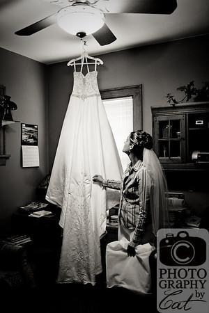 Wedding Challenge • 11/2011 • Wedding Dress