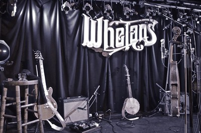 """I'm with Her"" -Whelans May 2018"