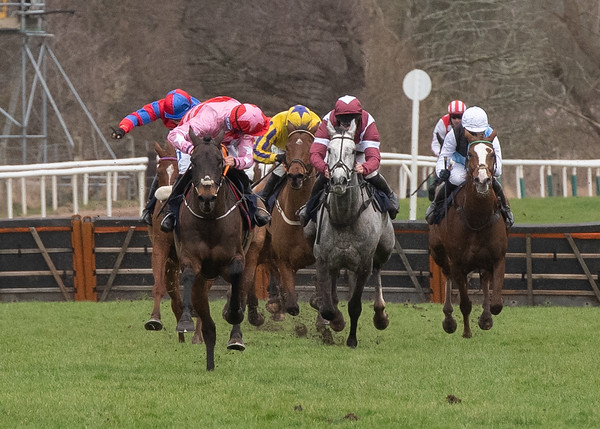 Uttoxeter Races - Sun 21 February 2021