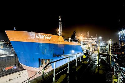 Drydocks & Shipyards