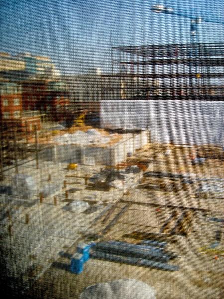 JH Hospital Construction