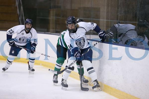 Men's Ice Hockey vs. Morrisville