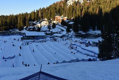 Leland High Sierra Snow Play