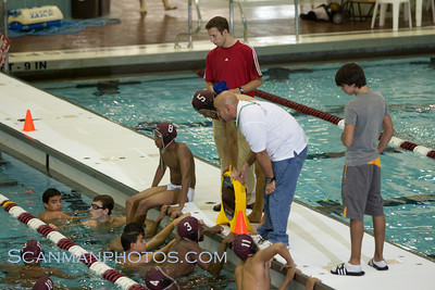 Archive Waterpolo 2009