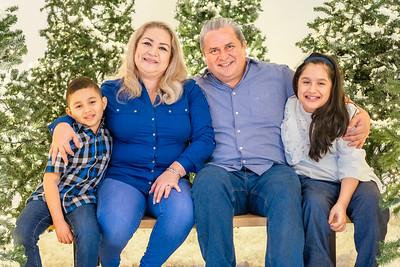 X-Mas Familia Díaz