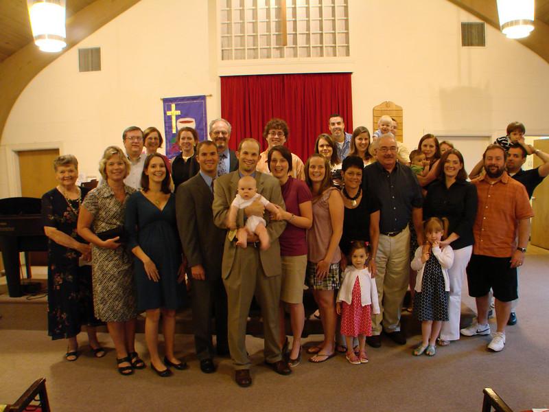 Park Street Christian Church Infant Dedication 2009 July 041.jpg