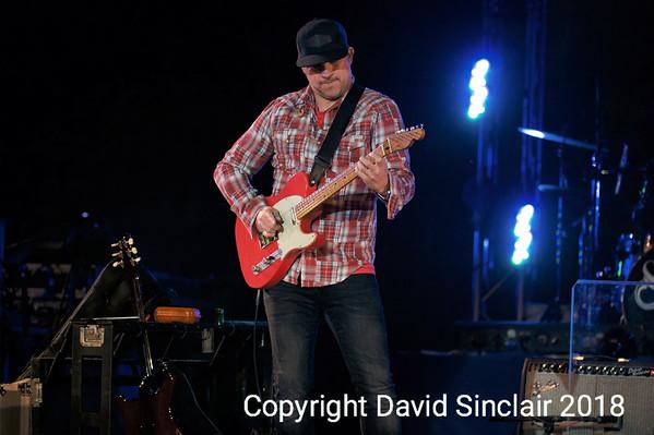 Shenandoah Concert