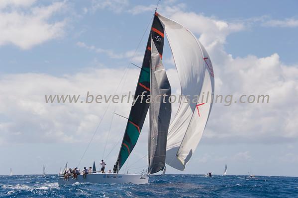 STIR Regatta 2015 - St. Thomas