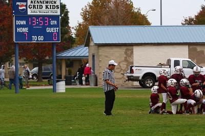 Hudson Football