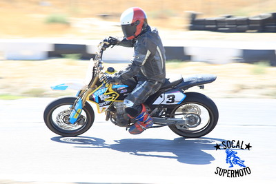 Asphat only Socal supermoto 9/23/18