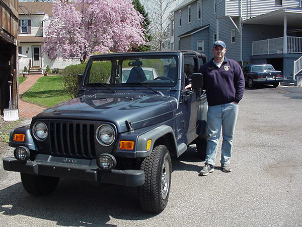 Joe Jeep 4