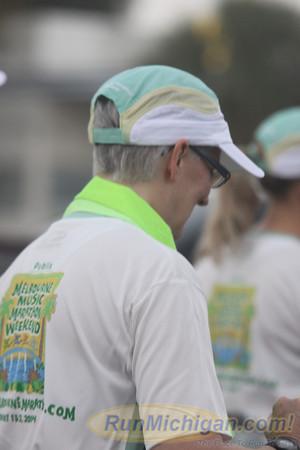 Featured - 2014 Melbourne Music Half Marathon