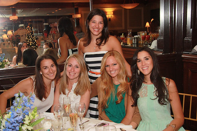 Christina's Bridal Shower