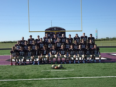 2016-17 football team pictures
