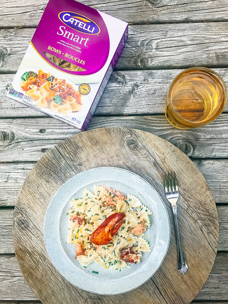 lobster pasta salad with catelli box 2.jpg