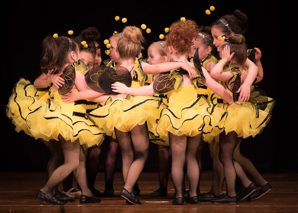 2016 Jaz's Dance Recital