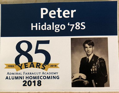 Alumni Homecoming 2018 (ALUMNI UPLOADS)