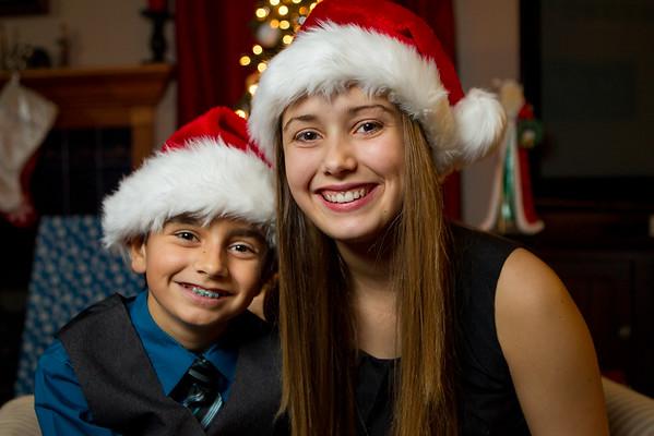 2015 Bowen Christmas