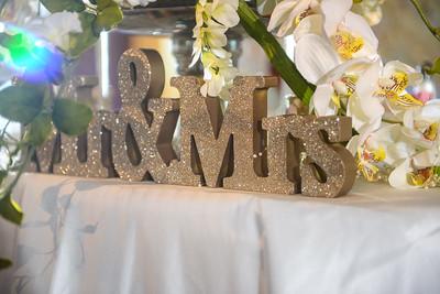 LINDA + FABRICE WEDDING GALLERIES