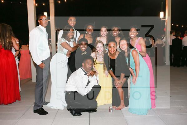 EHS Junior - Senior Prom Candids