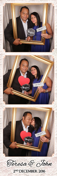 Teresa & John Photostrips