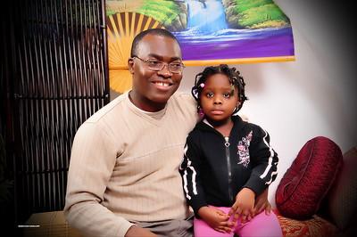 Sam Obeng Family Part 2