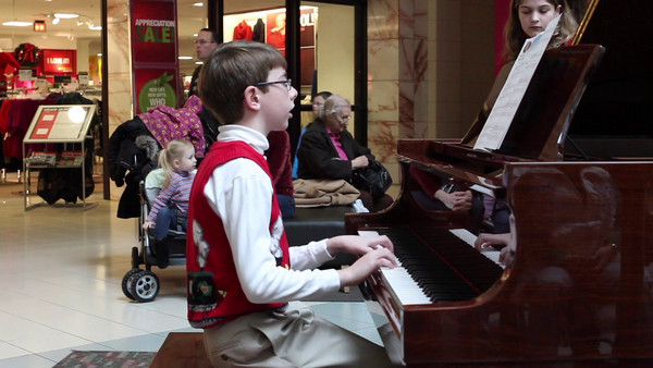 John Piano Videos