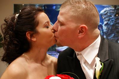 Tina & Kurtis Wedding
