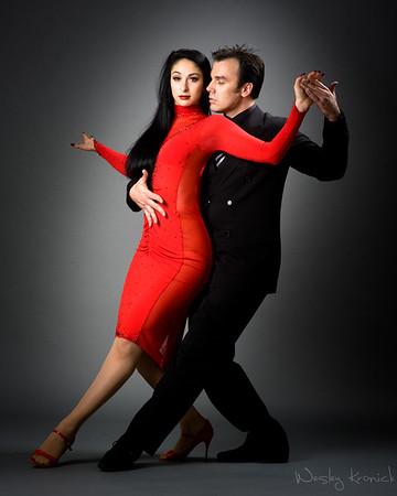 Patricio & Sonya