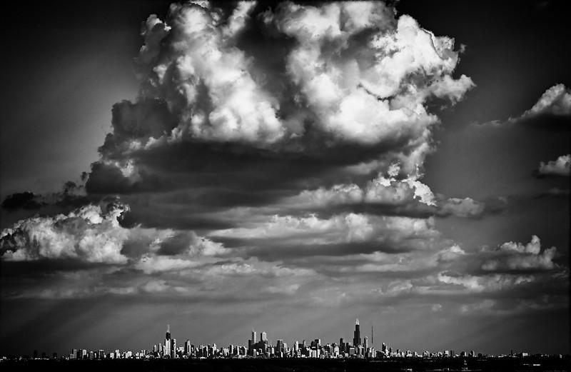 Chicago v Nature
