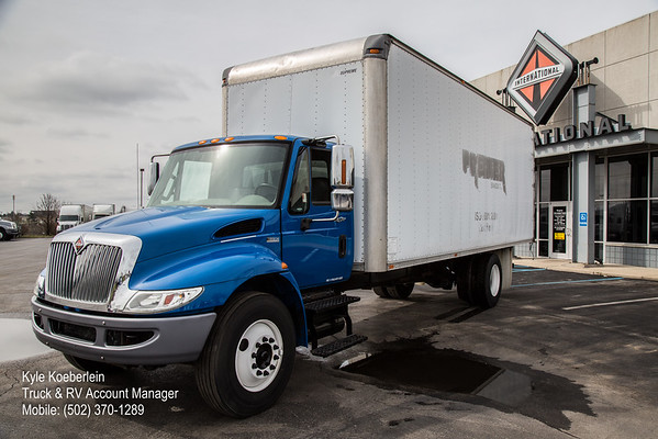 2012 International 4300 | Unit U-2468