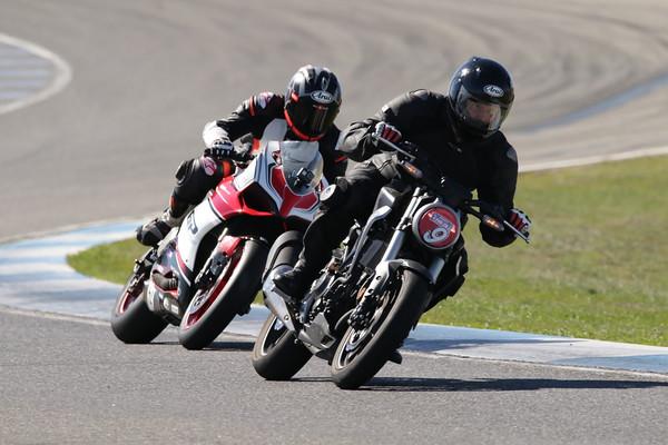 Ducati 899 Arai
