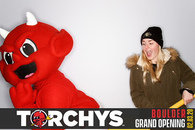 TORCHY'S TACOS Boulder Grand Opening | 02.03.20