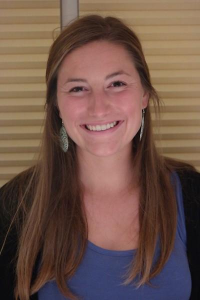 Ms. Glenn Hartman-Mattson—Geology
