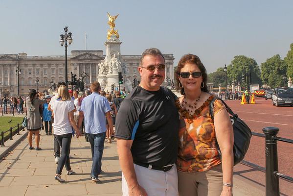 London September 2013