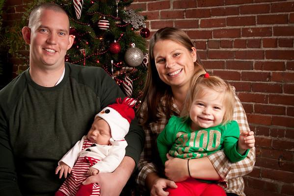 Nikki K Family