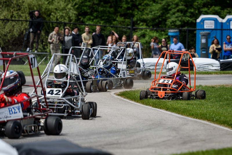 4/22/17 Purdue Grand Prix, Pi Kappa Phi Racing