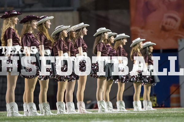 A&M Consolidated vs Whitehouse (NOV 17)
