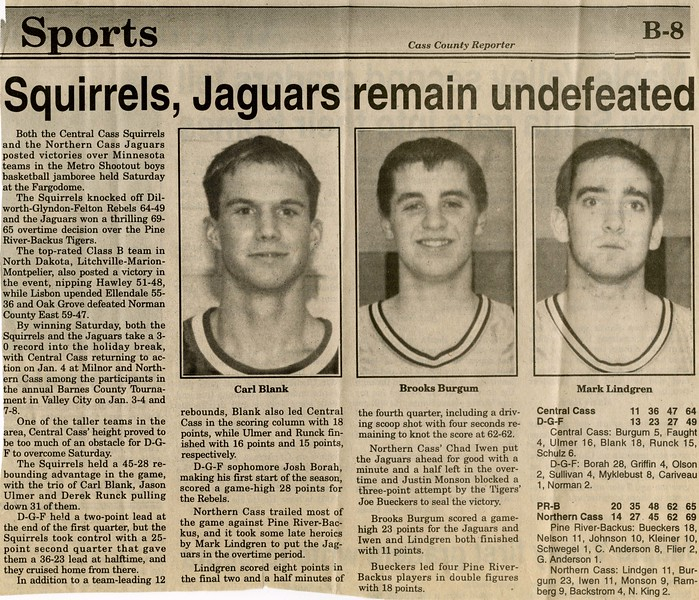 AR041.  Brooks Frederick Burgum basketball news clipping - 1.jpg