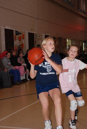 SMS 4th Grade Girls 3/11/12