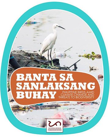 National Museum Exhibit on Climate Change