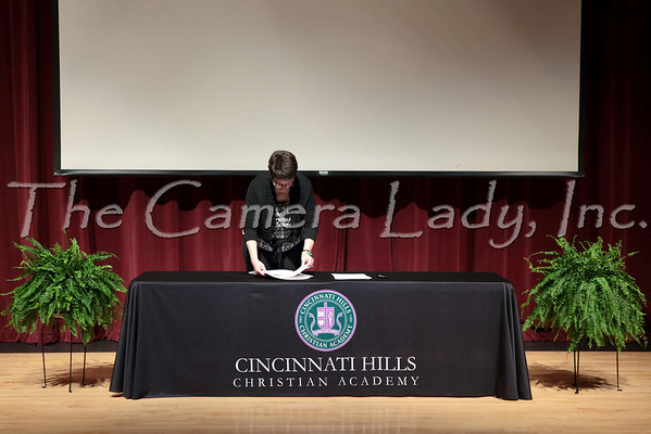 CHCA 2013 HS Academic Signings 04.29