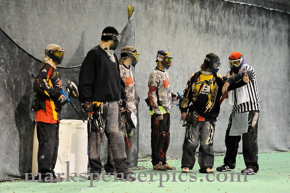 Paintball Addicts 1-29-2011