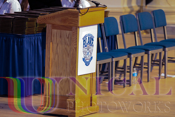 James Hubert Blake HS Commencement 2014, Wednesday, May 28, 2014 at 7:00PM, DAR Constitution Hall, Washington, DC