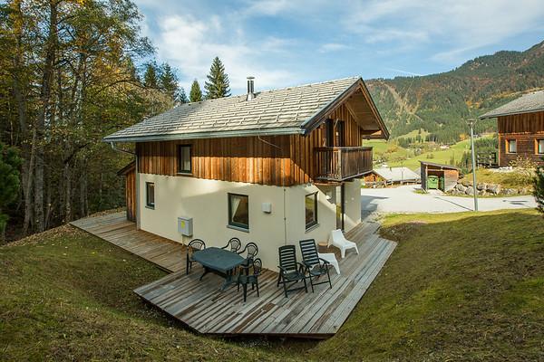 Alpendorf Haus 19