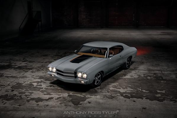 '70 Goolsby Chevelle