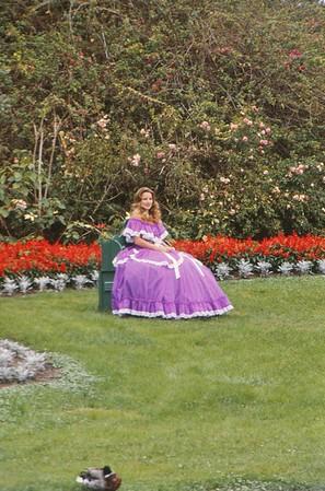 1984 Cypress Gardens